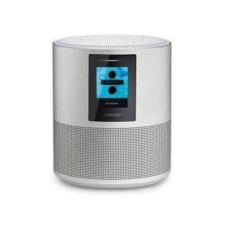 Bose Home Speaker 500 Silver Front View