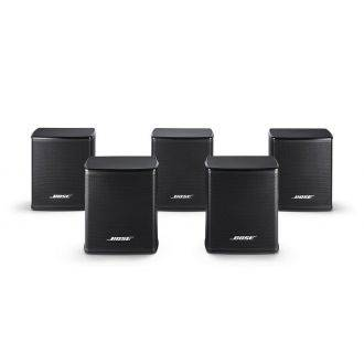 Bose LifeStyle 550 Virtually Invisible Speaker Cubes