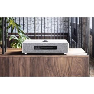 Ruark Audio R5 Soft Grey Room Setting