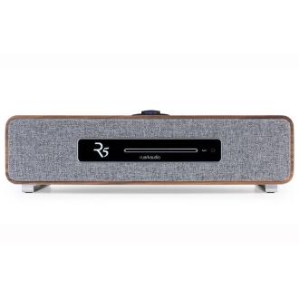 Ruark Audio R5 Rich Walnut Front View