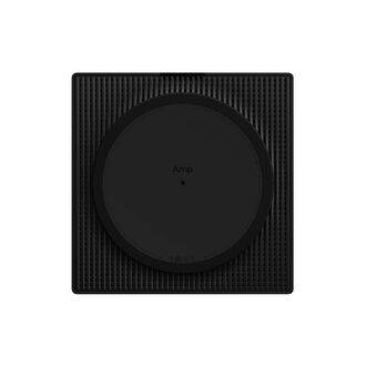 Sonos Amp Angled View Bottom View