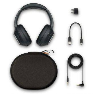 Sony WH1000XM3 Wireless Noise Cancelling Headphones Kit