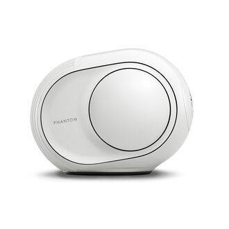 Devialet Phantom Reactor 600 Side View