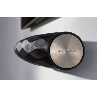 Bowers & Wilkins Formation Bar Profile