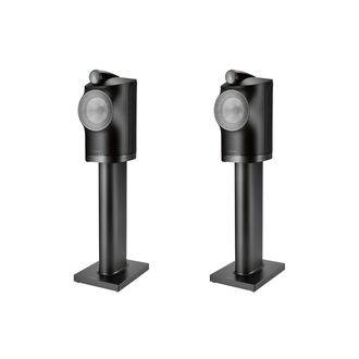 Bowers & Wilkins Formation Duo Black With Optional FS Duo Stands