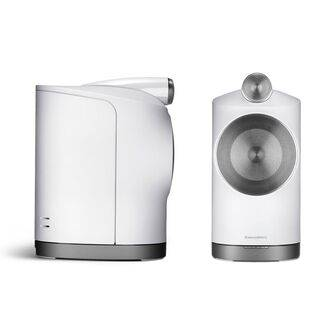 Bowers & Wilkins Formation Duo White Alternative Views