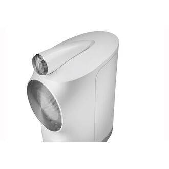 Bowers & Wilkins Formation Duo White Profile View