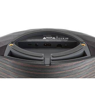 Bowers & Wilkins Formation Wedge Black Inputs