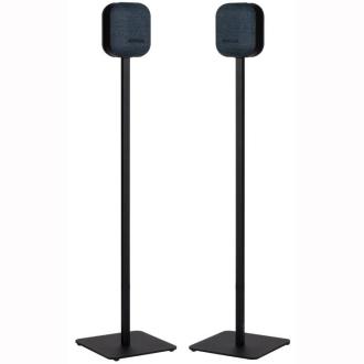 Monitor Audio MASS Gen 2 Floor Stands Black
