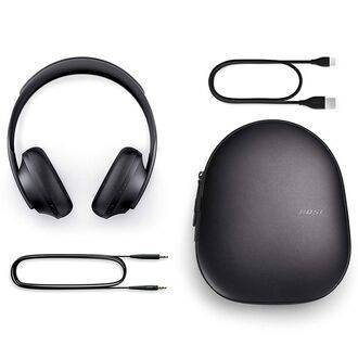 Bose Noise Cancelling Headphones 700 Kit