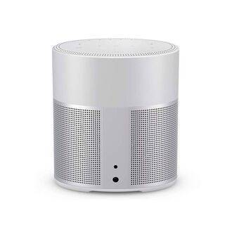 Bose Home Speaker 300 Silver Rear View