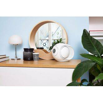 Devialet Phantom Reactor 600 On Shelf