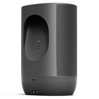 Sonos Move Rear Angled View