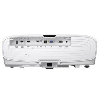 Epson EH-TW9400W Rear View / Inputs