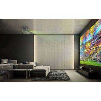Optoma UHD52ALV Room Setting