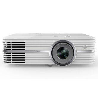 Optoma UHD52ALV 4K Home Cinema Projector