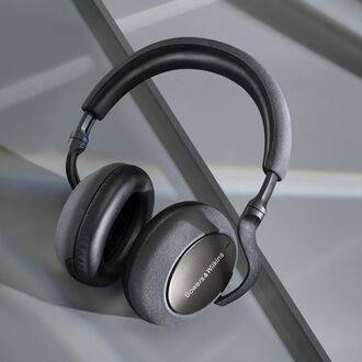 Bowers & Wilkins PX7 Space Grey Design