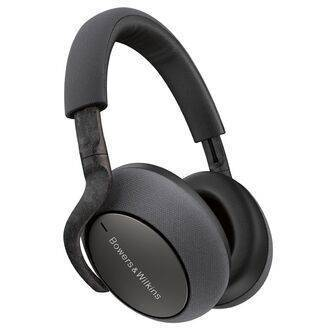 Bowers & Wilkins PX7 Noise Cancelling Wireless Headphones Space Grey