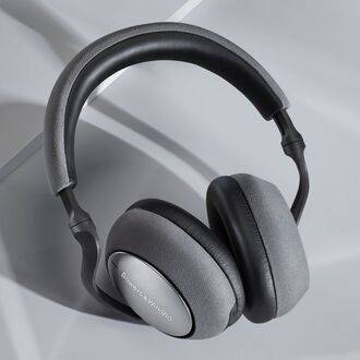 Bowers & Wilkins PX7 Silver Design