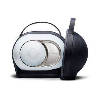 Devialet Cocoon shown with Classic Phantom