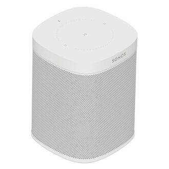 Sonos One Gen 2 White