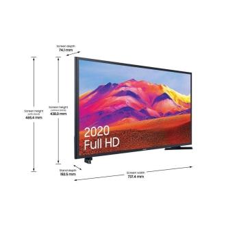 Samsung UE32T5300 Dimensions