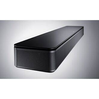 Bose TV Speaker Side View