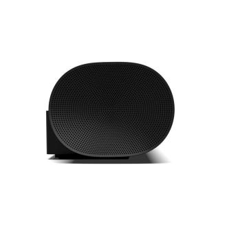 Sonos Arc Dolby Atmos Soundbar Black Side View
