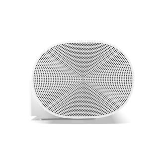 Sonos Arc White Dolby Atmos Soundbar Side View