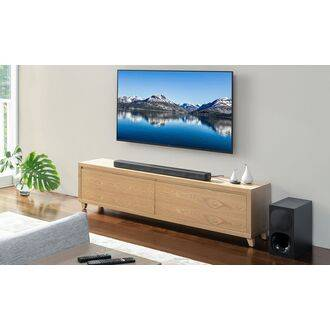 Sony HT-G700 With TV