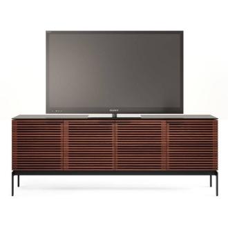 BDI Corridor SV 7129 Walnut With TV