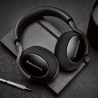 Bowers & Wilkins PX7 Carbon Edition Design