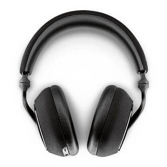 Bowers & Wilkins PX7 Carbon Edition Front View