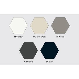 Spectral Scala SC1650 Colour Options