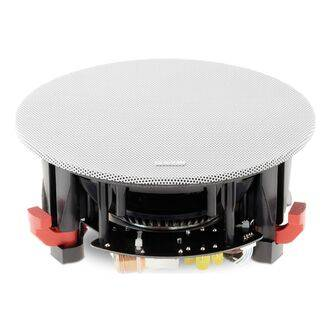 Focal 100 IC6-ST White Grille
