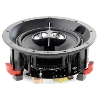 Focal 100 IC6-ST Single Stereo Ceiling Speaker