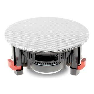 Focal 100 ICW6 White Grille