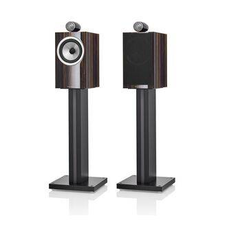 Bowers & Wilkins 705 Signature Speakers (shown with optional FS700 floorstands)