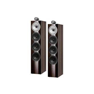 Bowers & Wilkins 702 Signature Angled View