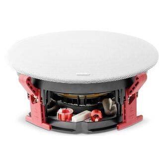 Focal 300 ICW8 White Grille