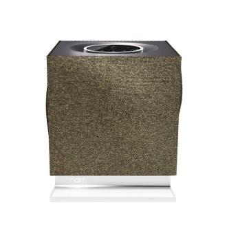 Naim Mu-so Qb 2nd Generation Speaker Grille Olive