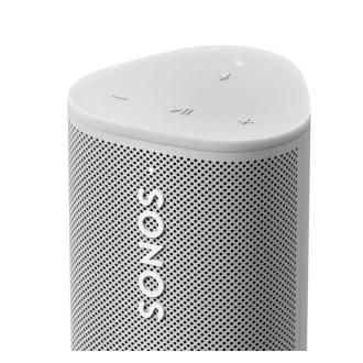 Sonos Roam White Detail