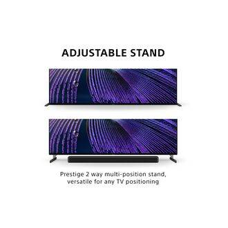 Sony XR55A90J Dual Position Stand