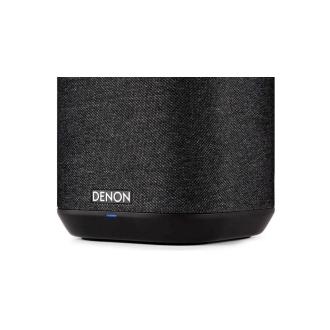 Denon Home 150 Black Front Detail
