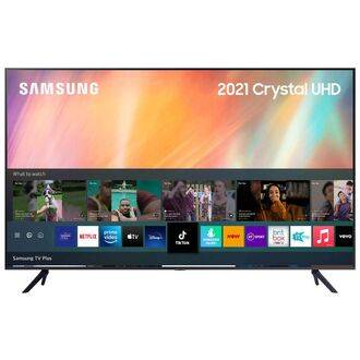 Samsung UE85AU7100 85 inch 4K LED Smart TV