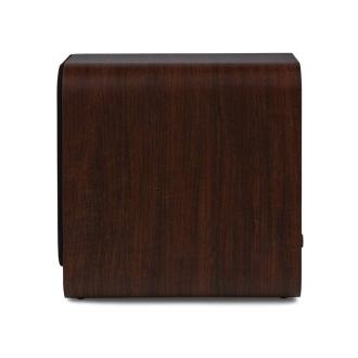 Q Acoustics 3030i English Walnut Side View