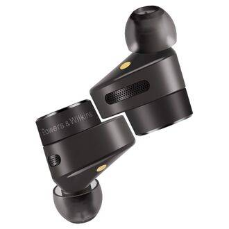 Bowers & Wilkins PI5 Charcoal Earbuds