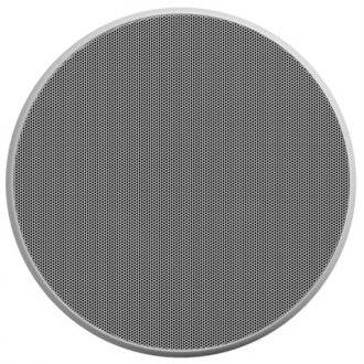 """B&W CCM382 8"""" Ceiling Speaker With Grill On"""
