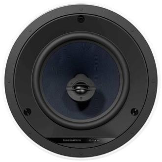 """B&W CCM683 Premium 8"""" Ceiling Speakers"""